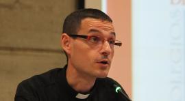 El párroco