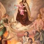 Virgen de las Animas