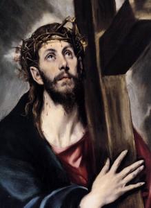 jesus  cruz